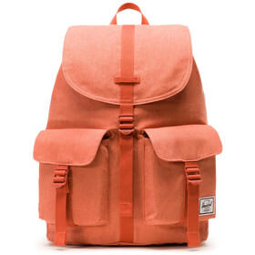 Herschel Dawson Backpack apricot brandy